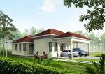 Taman Sutera Idaman 2 - New Projects for sale