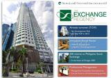 Condotel opposite of Philippine Stock Exchange in Ortigas Center CBD – Hassle Free with Immediate Rental Return