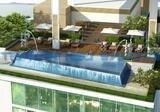 Peak Towers 300m from Beach. High Rise Luxury Seaview Units from the peak of Pattaya, Thailand. 0% Interest Financing Scheme.