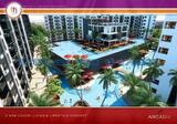 Arcadia Beach Resort. 10% p.a. Rental Guarantee for 5 years. 7% p.a. Pre Construction for 2.5years!!! Block D Final Phase First Launch in Singapore