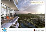 Hillview Peak - Enjoy Paranomic View apartment for sale