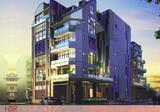 *TOP Obtained* - Rangoon 88 - City Fringe Living!! – D8 Selling with Tenancy!! apartment for sale