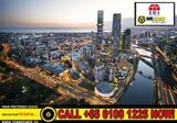 Australia 108 Iconic Landmark at 101 Storeys high - Tallest building in the world's Southern Hemisphere - Freehold Apartments – Luxury High End Apartments – 3 Mins to CBD - HOT Property - 70 Southbank Boulevard, Southbank Melbourne Aus