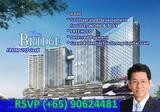 The Bridge, Phnom Penh Cambodia, 1st Mixed Resi, SOHO & Commercial Dvlpmt. Investor Top Choice! Easy to Invest, 18% Guranteed Rental Return, fr US$1xxK only with Deferred payment. ☎ SALES HOTLINE: +65 90624481