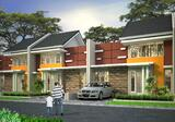 Green Alena Serpong - New Home for Sale