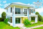 ธาราฟ้าใส 3 - ขาย บ้านโครงการใหม่