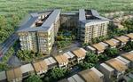 RIMBUN KASIA : green inspired residential living for all - New Projects for sale
