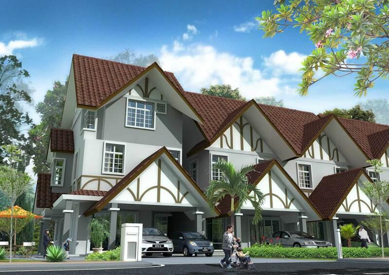 Superlink House