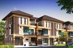 THE TOWN RAMA 5 (By Suchawalai Group) - New homes for sale