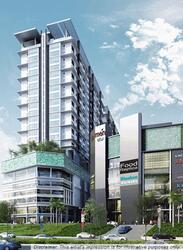 da:mén Residences - New Home for Sale
