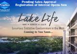 LakeLife EC @ Jurong apartment for sale