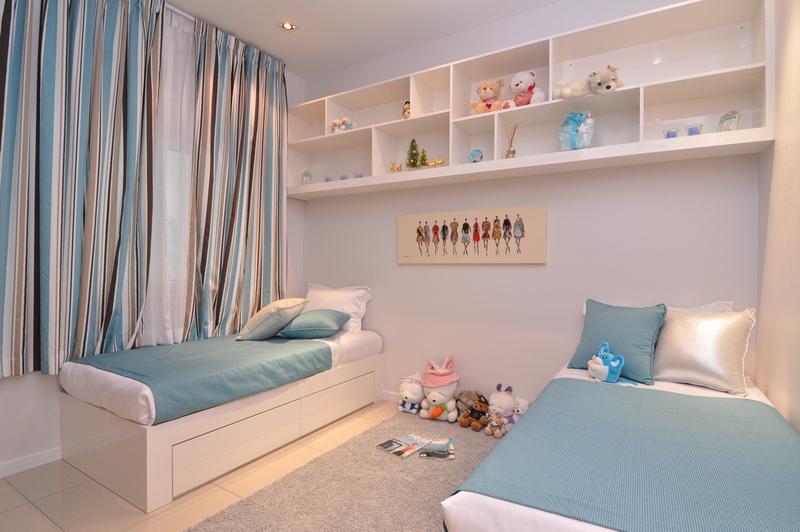 Type C - Second Room