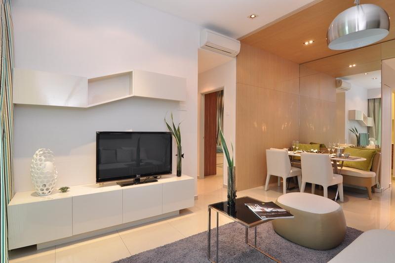 Type C - Living Room