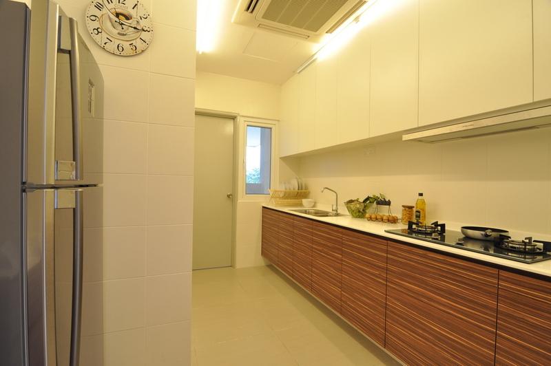 Type C - Kitchen