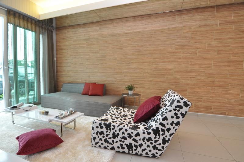 Type D - Living Room