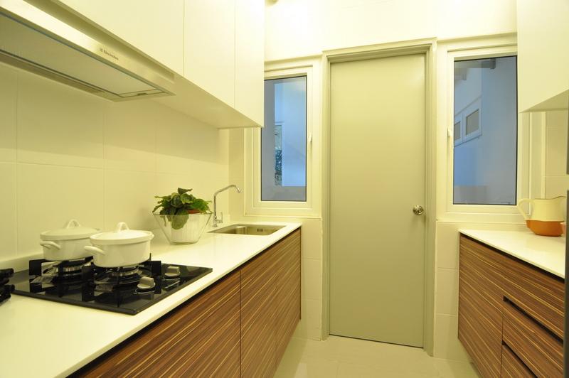 Type D -  Kitchen