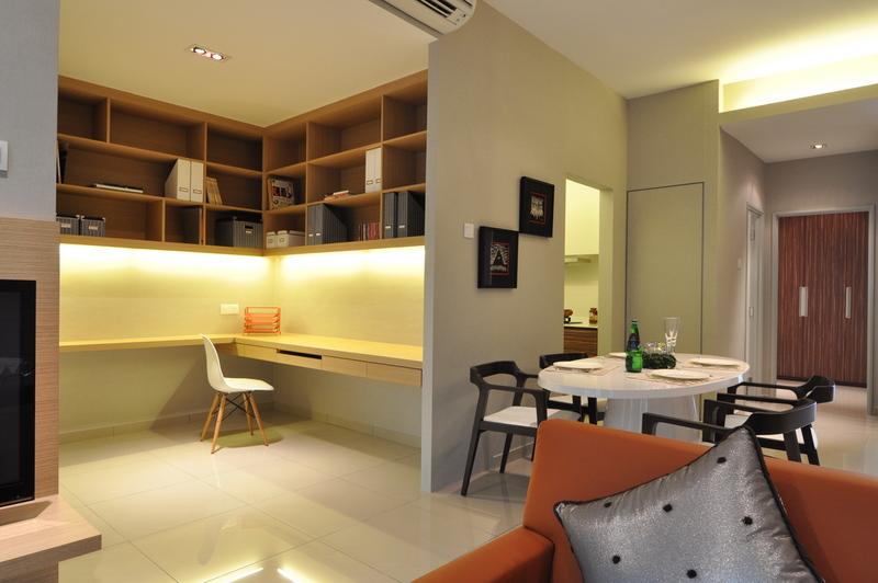 Type B - Study Room