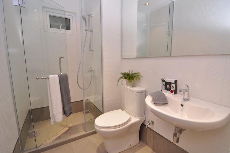Type B - Toilet