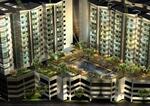 Diamond Residence Serdang Serdang Malaysia