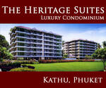 The Heritage Suites - New Home for Sale