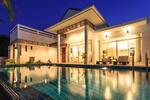 ศิวนาการ์เด้นส์ พูล วิลล่า (Sivana Gardens Pool Villas) - New Home for Sale