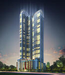 Pinnacle Tower @ Johor Bahru City Centre - New Projects for sale
