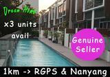 Hillcrest Villa - Property For Sale in Singapore