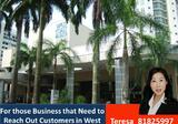 West Coast Plaza - Property For Rent in Singapore