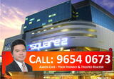 Square 2 - Property For Rent in Singapore