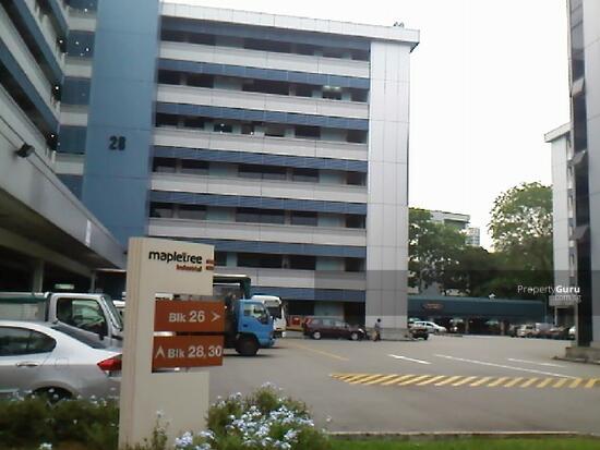 30 Kallang Place  34504235