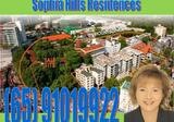 SOPHIA HILL RESIDENCES- NEW LAUNCH !!! - Property For Sale in Singapore