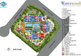 WaterWoods Executive Condominium - Property For Sale in Singapore