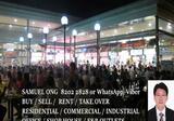 Pasir Panjang Food Centre - Property For Rent in Singapore