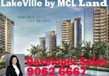 LakeVille @ Lakeside MRT by MCL Land - Property For Sale in Singapore