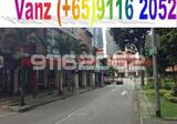 Craig Road Area Conservation Shophouse - Property For Sale in Singapore