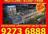 NEWest @ West Coast ★Firesales Genuine Price - Property For Sale in Singapore