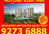 TRE Residences - Near To Aljunied MRT - Property For Sale in Singapore