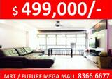 303B PUNGGOL CENTRAL - Property For Sale in Singapore