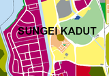 230 Pax Sungei Kadut Landed Detached Factory - Property For Sale in Singapore