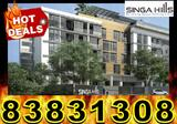 Singa Hills - Property For Sale in Singapore
