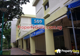shop house + 4rm flat @ blk 509 Bedok north - Property For Sale in Singapore