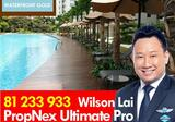 Waterfront Gold - Property For Sale in Singapore