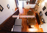Quintessential Shophouse 7.2k!! Tembeling 4 BR - Property For Rent in Singapore
