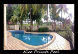 HUGE 7 RMS CORNER TERRACE WITH POOL - Property For Rent in Singapore