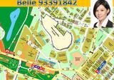 Sophia Hills @ Mount Sophia New Launch - Property For Sale in Singapore