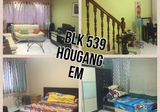 539 Hougang Street 52 - Property For Rent in Singapore
