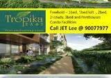 Tropika East - Property For Sale in Singapore