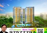 Tre Residences. Walk to Aljunied MRT - Property For Sale in Singapore