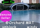 The Orchard Residences - Property For Sale in Singapore