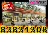 NEWEST - SUPER WHOPPING HUGE DISCOUNT 25%+15%+10%+ - Property For Sale in Singapore